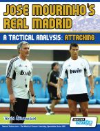 Jose Mourinho's Real Madrid: A Tactical Analysis - Attacking 4-2-3-1