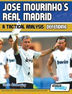Jose Mourinho's Real Madrid: A Tactical Analysis - Defending 4-2-3-1