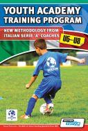 Youth Academy Training Program Book U5-8