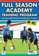 Full Season Academy Training Program U9-12