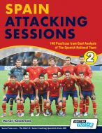 Spain Attacking Sessions 140 Practices from Goal Analysis