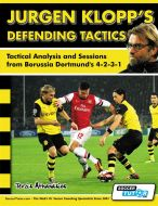Jurgen Klopp's Defending Tactics and Sessions