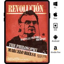 The Football Philosophy In Shadows of Marcelo Bielsa eBook