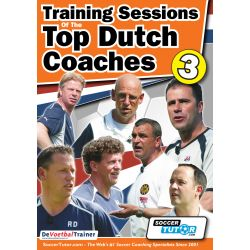 Training Sessions of the Top Dutch Coaches DVD - Vol.3