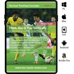 German Training Concepts - Think, Run & Play Vertically - eBook Only