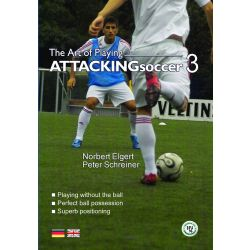 The Art of Playing Attacking Soccer Part 3