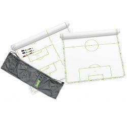 Taktifol Football Coaching SET-PLAY Tactics Set