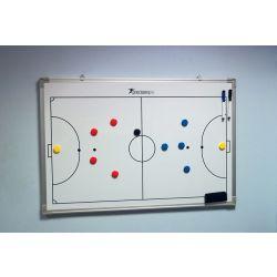 Pro Futsal Tactic Board A3 - 45x30cm