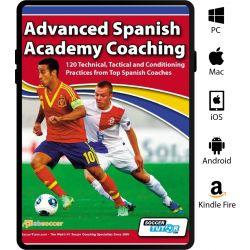 Advanced Spanish Academy Coaching eBook
