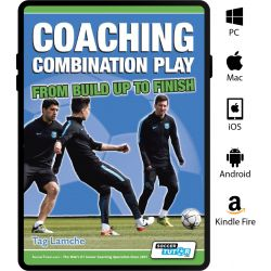 Coaching Combination Play - From Build Up to Finish eBook