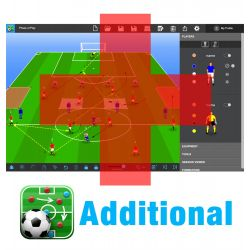 Tactics Manager Additional Licences