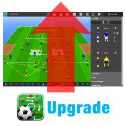 Tactics Manager Upgrade Only