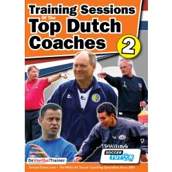 Training Sessions of the Top Dutch Coaches DVD - Vol.2