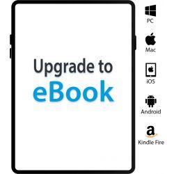 Upgrade to eBook digital Download Book Version