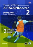 The Art of Playing Attacking Soccer Video Part 2