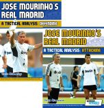 Jose Mourinho's Real Madrid: A Tactical Analysis - Attacking and Defending 4-2-3-1