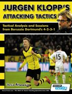 Jurgen Klopp's Attacking Tactics and Sessions