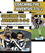 Coaching the Juventus 3-5-2 - Tactical Analysis and Sessions: Attacking and Defending