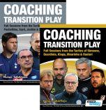 Coaching Transition Play Volume 1 & 2 Bundle