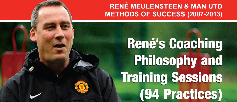 rene meulensteen man utd methods of success